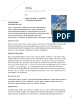 formula-as.ro-Sănătate şi post SOIA