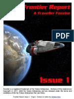 Frontier Report - A Traveller Fanzine - Issue1.pdf