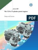 SSP260_The 1.2Ltr 3 Cylinder Petrol Engines