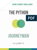 Python Journeyman