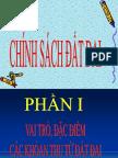 Bai Giang Dat Dai
