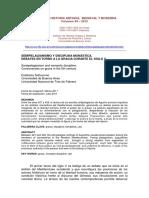 Sottocomo, e - Debates en Torno a La Gracia Durante El Siglo V