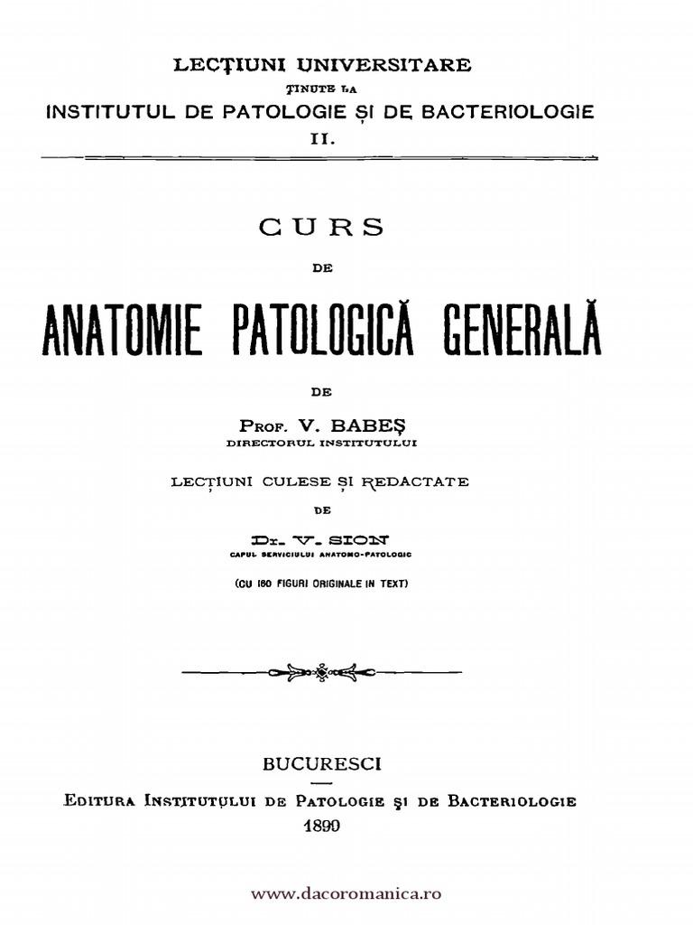 ligamentele papilomelor