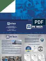 Catálogo Hitech