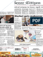 Greer Citizen E-Edition 3.28.18