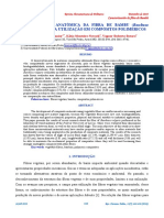 (2010) Guimaraes Jr, Novack & Botaro. Caracterizaçao anatômica da fibra de bambu visando sua utilizaçao em compositos polimericos