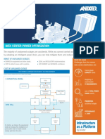 Anixter Data Center Power Optimization Brochure En