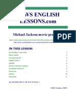 091030 Michael Jackson