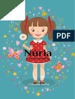 Nuria, a princesinha