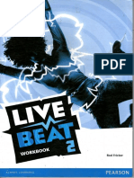Live Beat 2 Workbook