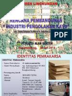 Ekspos Karya Alam Banten