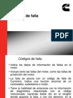 Códigos de Falla.pps