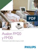 Brochures FM20 FM30