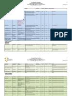 San Bernardino County Solar Project List, March 2018