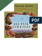 Sue Monk Kidd - Jilțul Sirenei