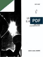 Gossen,Gary,  Los chamulas en el mundo del sol..pdf