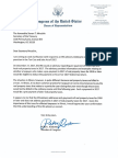 Signed Roskam Letter to Treasury