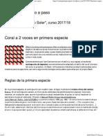 Coral a 2 voces en primera especie _ Contrapunto paso a paso.pdf
