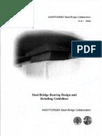 Steel Bridge Bearing Design and Detailing Guidelines-AASHTO.pdf