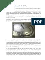 Configuração de Jumpers Do HD e Do CD