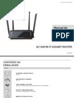 DIR-842_A1_Manual_v1.00(PT)