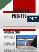 Pilotaje en Puentes-1