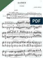 Debussy—Danses (Piano).pdf