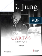 Jung - Cartas (Volume I)