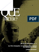 Revista El Que Hacer_no.11