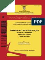 Diorita_Cambumbia