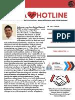 FNSA Hotline Feb 2018
