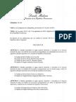 Decreto 124-18