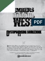 EmbersoftheIrradiatedWest(Digital)