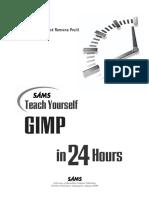Sams - Teach Yourself Gimp in 24 Hours