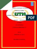 Technological University of Honduras