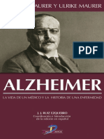 Alzheimer - La Vida de Un Médico