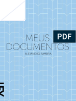 ZAMBRA, Meus Documentos