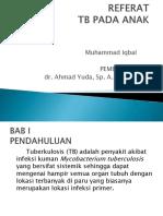 REFERAT TB anak.pptx