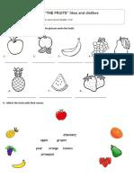 Fruits Vegetables (1)