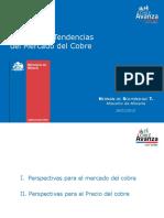 4.- Informe Tendencias Mercado Cobre Periodo 2013 2014