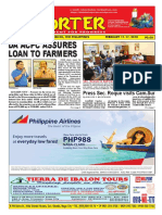 Bikol Reporter February 11 - 17, 2018 issue