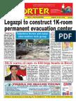 Bikol Reporter March 18 - 24, 2018 Issue