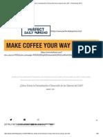 ¿Cómo Afecta La Fermentación El Desarrollo de Los Sabores Del Café_ - Perfect Daily Grind
