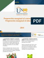 PMC - PROPENSIÓN MARGINAL A CONSUMIR.pptx