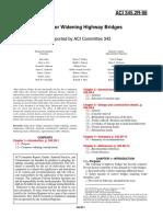ACI 345.2R-98 Guide for Widening Highway Bridges