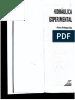 Hidraulica Experimental Alfonso Rodriguez