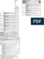 Plantilla Informe Progreso Primaria 2017 T