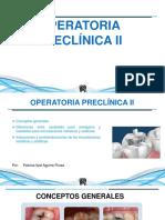Operatoria Preclínica II Ok Casi