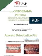 Odontograma Virtual 2018