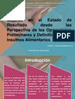 01. Presentacion Jornadas de Inocuidad Alimentaria